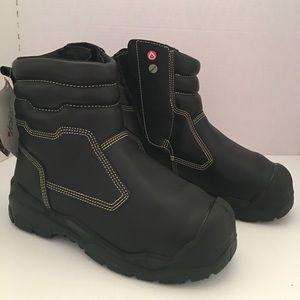Jalas 1948 Metatarsal Welding Boots